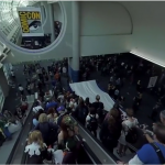 Comic Con make it bigger in 3D VR