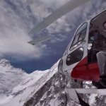 Mount Everest turn into a VR and 3D experience