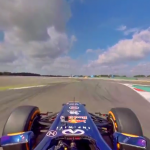 Formula 1 become more exciting in 360 & 3D