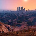GTA V: interpret a mastermind criminal in VR