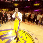 Kobe Bryant an his emotional goodbye in 360 and 3D