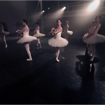 Night Fall: A piece of ballet take it to a whole new level with VR 360 and 3D