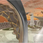Mars VR: be one of the first settlers of the red planet