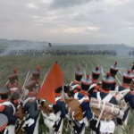 Battle of Waterloo: Feel now as a real soldier in collaboration with the 3D & 360