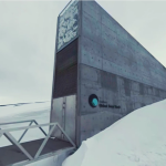 Visit the The Svalbard Global Seed in VR and look for the hope of humanity