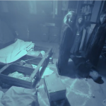 Paranormal Activity 360 and how it would feel to be part of a seance