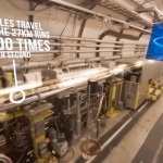 The Large Hadron Collider 360: Be amazed by its impressive work