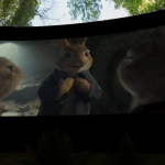 Peter Rabbit film: Take the step to see one of the best comedies in 360