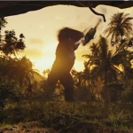 Kong: Skull Island: Will you win the battle against the King?