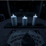 Ouija 2 Origin of Evil 360: Live a horror movie completely captivating in VR