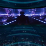 Ready Player One 360: Transport yourself to a world where virtual reality is the norm