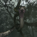 The Jungle Book movie jump to pure realism in 360