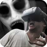 Scary VR Videos