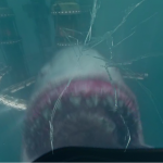 The Meg VR experience will put you in severe danger