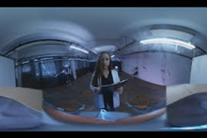 Artificial intelligence - VR point of view