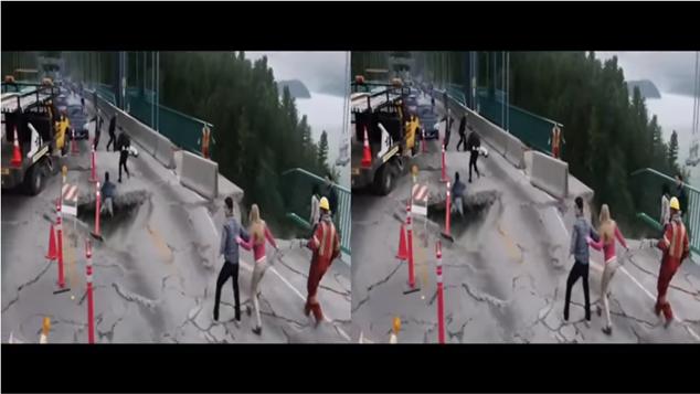 Enjoy the Final Destination 5 Trailer in VR
