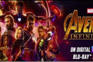 Get into Avengers Infinity War in VR