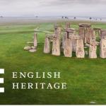 Stonehenge in VR