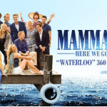 Know more of Mamma Mia! 2 in 360