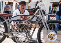 Harley-Davidson Museum 360 video