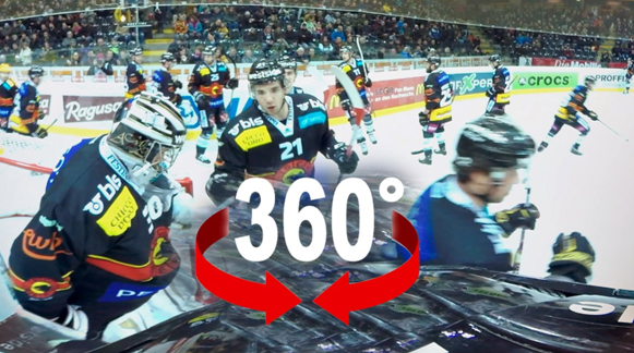 Swiss National Hockey League A in 360