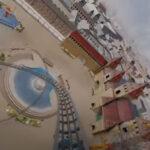 Roller Coaster Ride VR 360